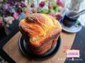 奶酥面包--面包机也能做出的美味面包的做法