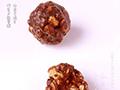 巧克力能量球的做法