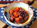 上海秘制红烧肉的做法