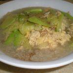 小南瓜汤的做法