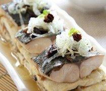 【蒸草鱼块】蒸草鱼块的做法_蒸草鱼块的营养_蒸草鱼块的食用禁忌