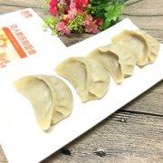 猪肉白菜大饺子的做法