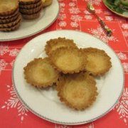 挪威圣诞沙饼的做法