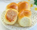 蜂蜜小面包制作视频