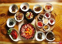 【韩国料理菜谱大全】韩国料理的做法_怎么做好吃?