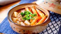 鲜虾羊肉砂锅的做法视频