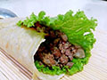 自制卤肉卷的做法