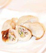 【猪肉白菜饺子】猪肉白菜饺子馅的做法_猪肉白菜饺子馅怎么调