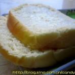 汤种北海道牛奶土司的做法