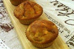 蜂蜜肉桂苹果马芬的家常做法