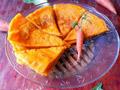 红萝卜甜饼的做法