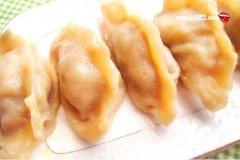 牛肉胡萝卜饺子馅的做法_怎么做好吃?