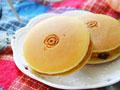 【铜锣烧】:童年最爱的美味的做法