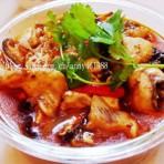 麻辣豆腐鱼