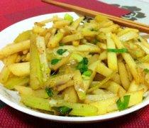 【土豆炒芹菜的做法】土豆炒芹菜的烹饪技巧_土豆炒芹菜的饮食禁忌