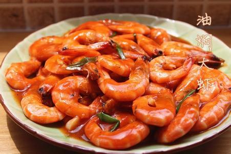 2015年夜饭:美味的油焖大虾做法视频