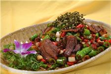 春节年夜饭:辣椒炒肉的做法大全
