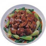 【干豇豆炖猪蹄】干豇豆炖猪蹄的做法_干豇豆炖猪蹄的营养