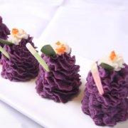 【紫薯是转基因食品吗】紫薯的食谱_紫薯的营养价值