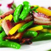 【腊肉荷兰豆的做法】腊肉荷兰豆食用人群_腊肉荷兰豆的毒性辟谣
