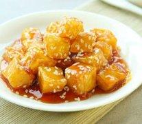 【红薯的做法】红薯的营养价值_红薯的热量