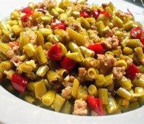 【腌豇豆的做法大全】腌豇豆怎么做好吃_腌豇豆的功效作用