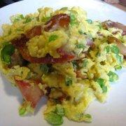 【豇豆炒鸡蛋】豇豆炒鸡蛋的做法_豇豆炒鸡蛋的营养价值