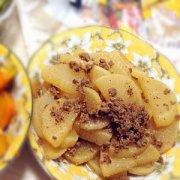 【炒白萝卜的做法大全】炒白萝卜的功效与作用_炒白萝卜的饮食禁忌