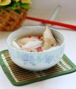 【猪蹄炖白萝卜】猪蹄炖白萝卜的做法_猪蹄炖白萝卜的营养价值