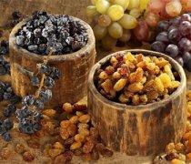 【葡萄干怎么吃】葡萄干功效_葡萄干泡醋的功效