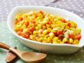 蚝油玉米粒的做法