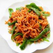 青椒炒撒子的做法