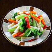 【素炒白萝卜】素炒白萝卜的做法大全_素炒白萝卜的营养价值