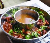 【羊肉火锅】羊肉火锅的做法_羊肉火锅怎么做