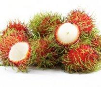 【红毛丹的功效与作用】红毛丹的营养价值_红毛丹孕妇能吃吗