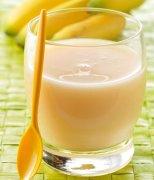 【香蕉和什么榨汁】香蕉怎么榨汁好喝_香蕉有什么好处