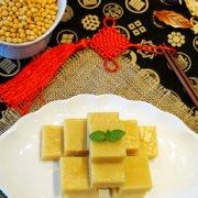北京小吃豌豆黄的做法