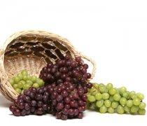 【葡萄的营养价值】葡萄的功效与作用