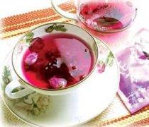 【山楂玫瑰花茶的功效】什么是山楂玫瑰花茶_山楂玫瑰花茶的泡法