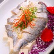 豆腐蒸黄鱼的做法