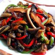芹菜炒鳝鱼的做法