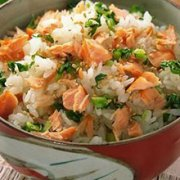 牡蛎萝卜营养饭的做法