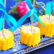 怎样做玉米好吃的做法