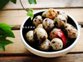 下酒小菜卤鹌鹑蛋的做法