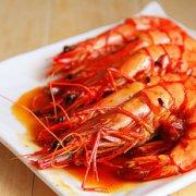 糖醋对虾的做法