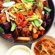 韩式安东炖鸡的做法