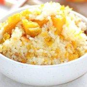 红薯薏米饭的做法
