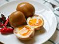 酱油溏心蛋的做法