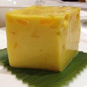 芒果凉糕的做法