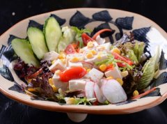 白菜和虾怎么做菜
